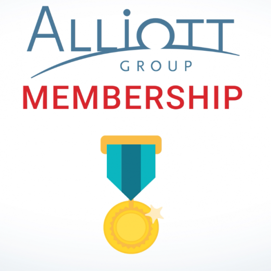 Aliot Group Membership